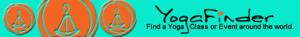 Yoga Finder